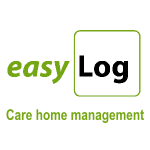 easyLog Care Home Management Software